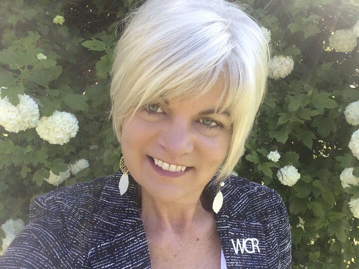 Gail Rogers, Realtor Broker in Redmond, Windermere