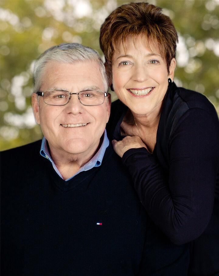 Skip and Renee Levy, REALTORS® in Los Altos, Sereno