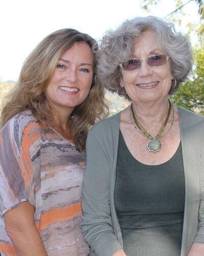 Nicolette and Marlene Rodman, REALTORS® in Los Gatos, Sereno Group