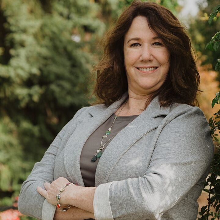 Robin Morrow, Realtor in Spokane Valley, Windermere