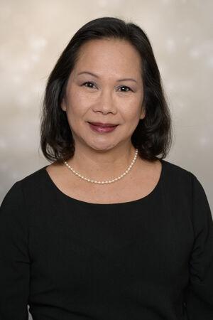 Laura Nguyen,  in Danville, Sereno