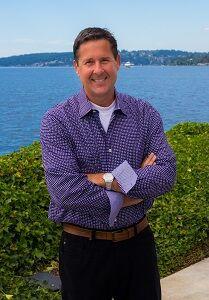 Tim Lenseigne, MANAGING BROKER in Bellevue, Windermere