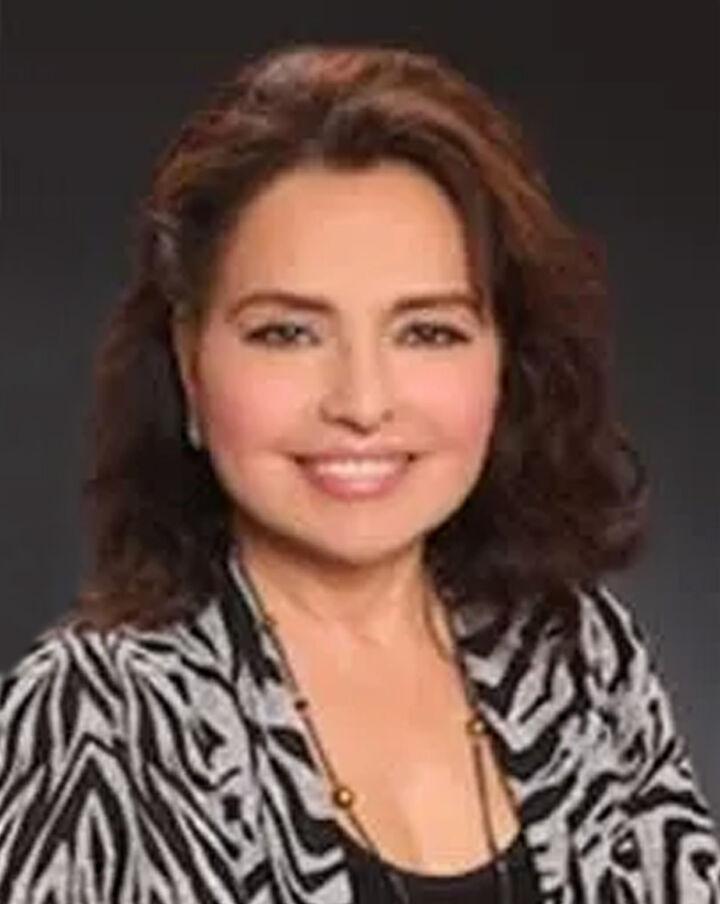 Linda Ulrich,  in Burlingame, Sereno Group