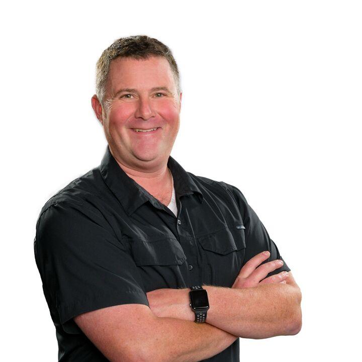 Andy Conklin, Broker in Shelton, Windermere