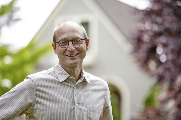 Joe Zajonc, Broker in Seattle, Windermere