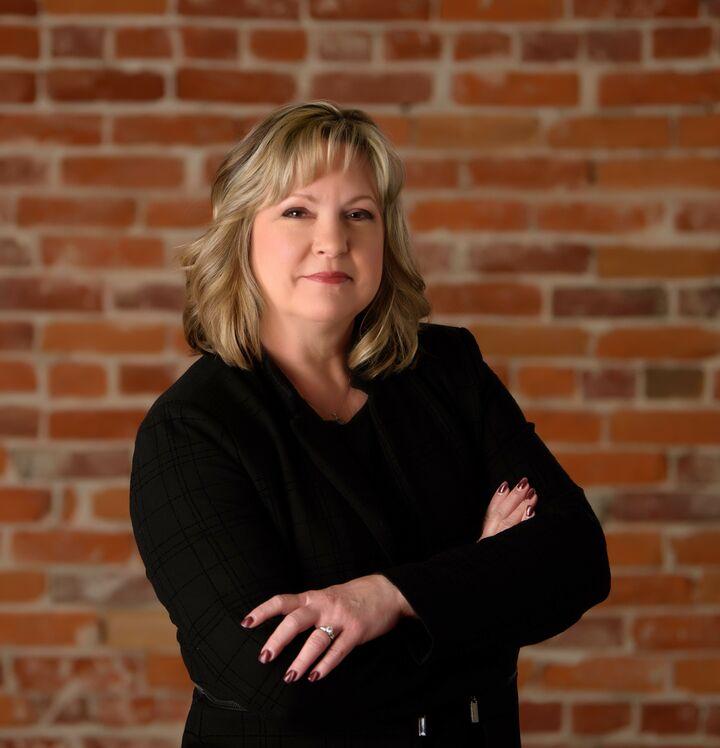 Julie Paterson,  in Coeur d'Alene, Windermere