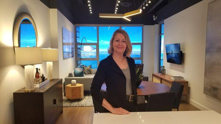 Patty Moore-Davidson, REALTOR® in San Diego, Windermere