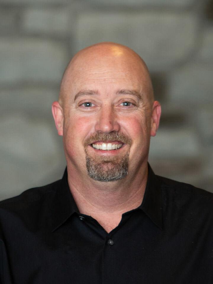 Derek Flory, Associate Broker - Team Lead of Mountain Valley Homes Team in Waynesboro, Kline May Realty