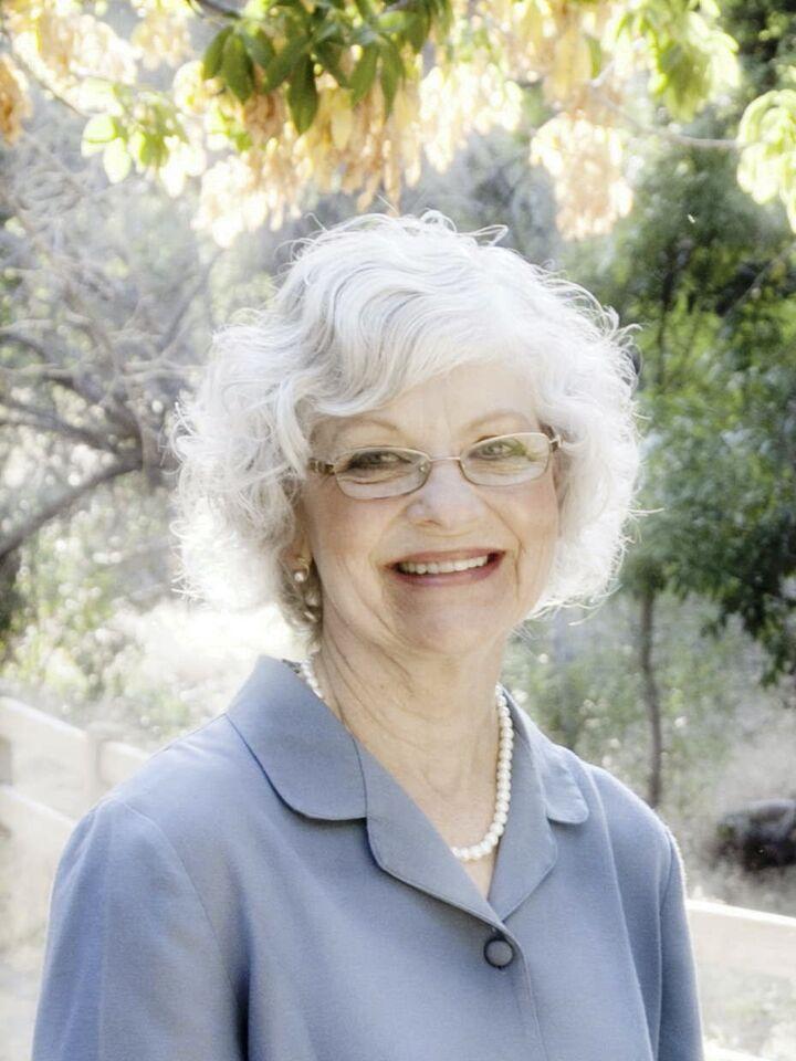 Mary Ann Hostetter