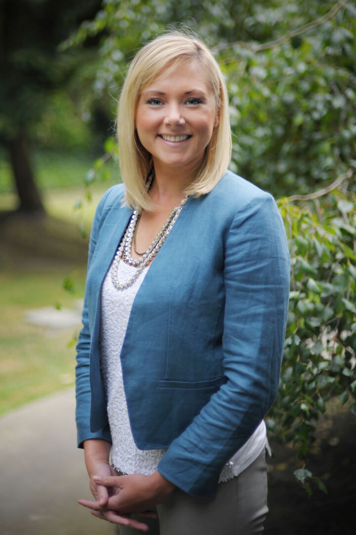 Jonna Hood, Managing Broker in Seattle, Windermere