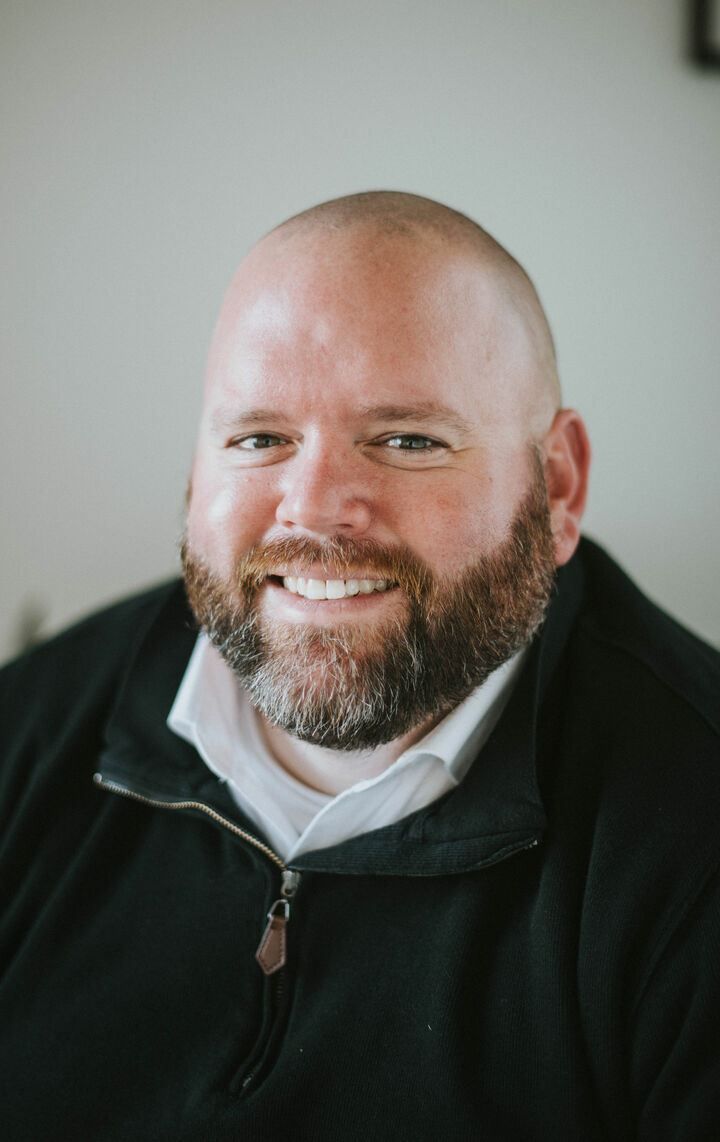 Jed Morris, Real Estate Professional in Richland, Windermere