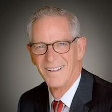 Dave Hobson, Senior Vice President in Menlo Park, Intero Real Estate