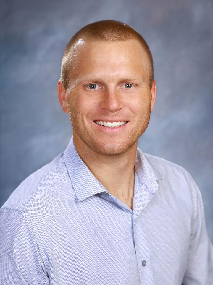 Brandon Zimmerman, Realtor® in Boise, Windermere
