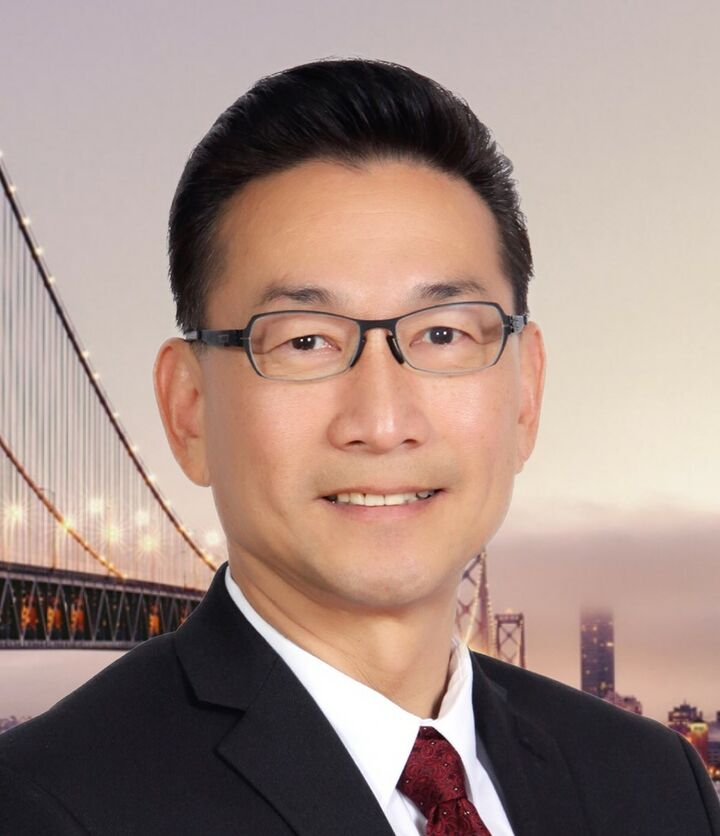 George L.  Cusing, Broker Associate in Daly City, Intero Real Estate