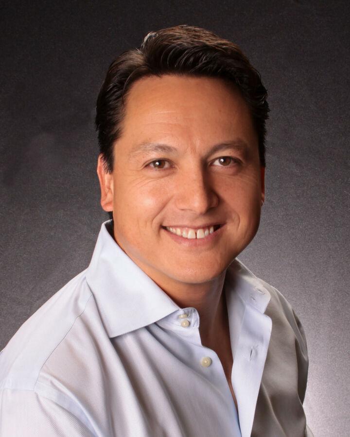 Stephen Carvin,  in Danville, Sereno