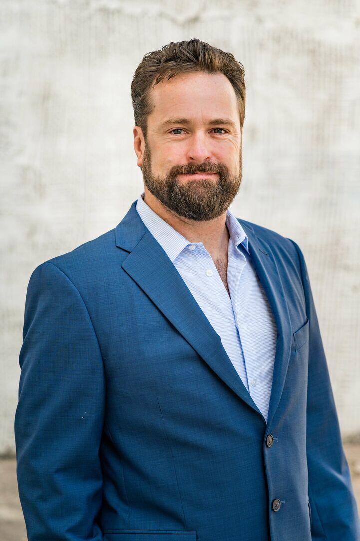 Brandon Bidwell, Broker Associate, REALTOR® in Fort Collins, Windermere