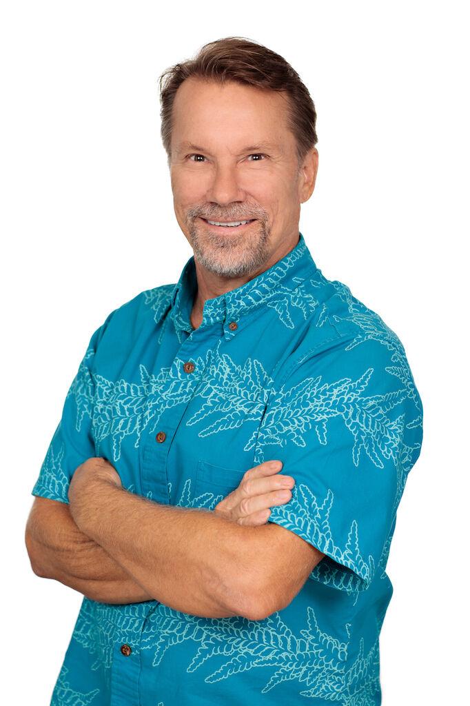 Bill Babbitt, Broker-in-Charge  in Kailua-Kona, Windermere