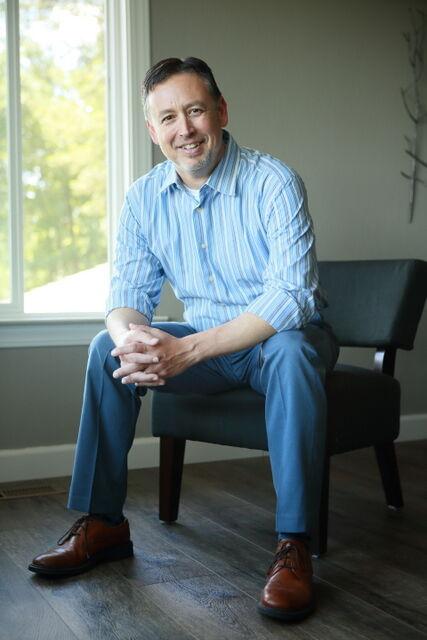 Dave Holman, Realtor in Walnut Creek, Sereno Group