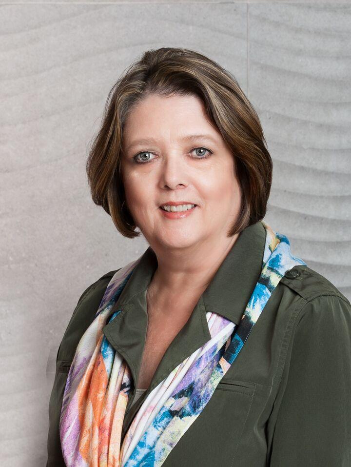 Tricia Ebert, Managing Broker, Realtor® in Redmond, Windermere