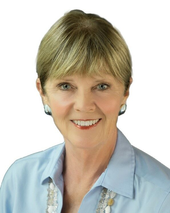 Karin S. Carlson, REALTOR in Wailea, Windermere