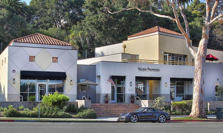 Montecito, Montecito, Village Properties