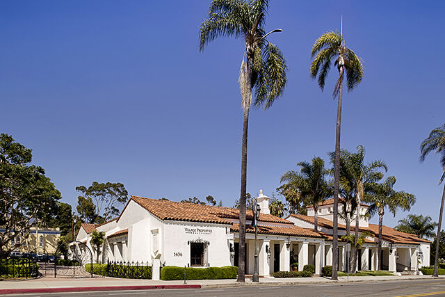 Santa Barbara, Santa Barbara, Village Properties
